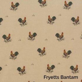Fryetts Bantam