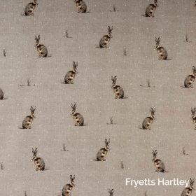 Fryetts Hartley