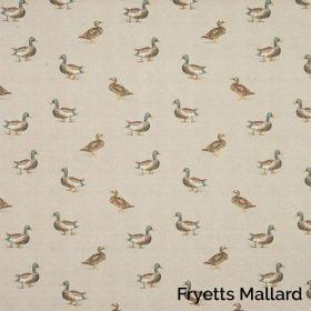 Fryetts Mallard