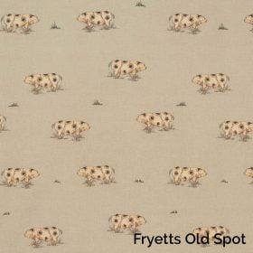 Fryetts Old Spot