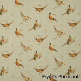 Fryetts Pheasant