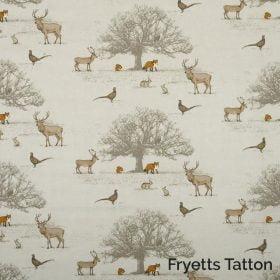Fryetts Tatton