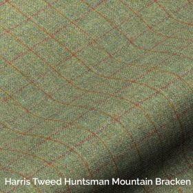 Harris Tweed Huntsman Mountain Bracken