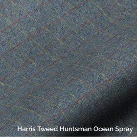 Harris Tweed Huntsman Ocean Spray