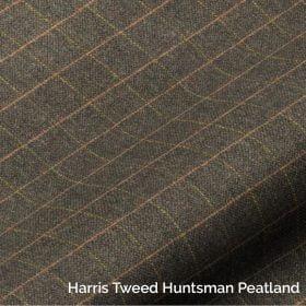 Harris Tweed Huntsman Peatland
