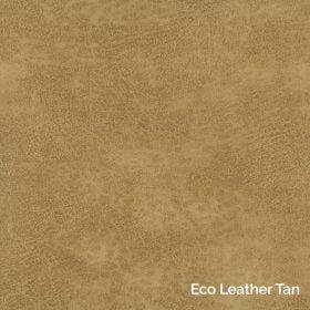 Eco Leather Tan