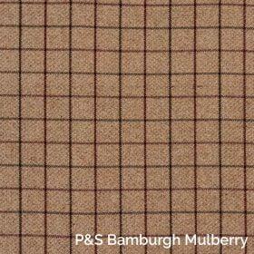 P&S Bamburgh Mulberry