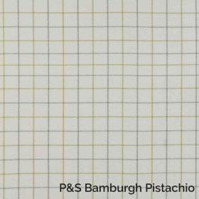 P&S Bamburgh Pistachio
