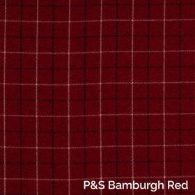 P&S Bamburgh Red