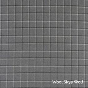Wool Skye Wolf