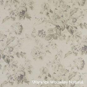 Warwick Wolseley Natural